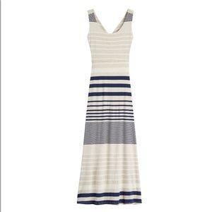Stitch Fix Gilli Mitchel Maxi Dress- S *F511*